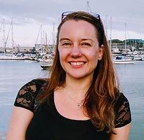 Caroline May, Flight Specialist