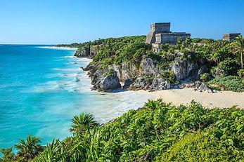 Riviera Maya Yucatan