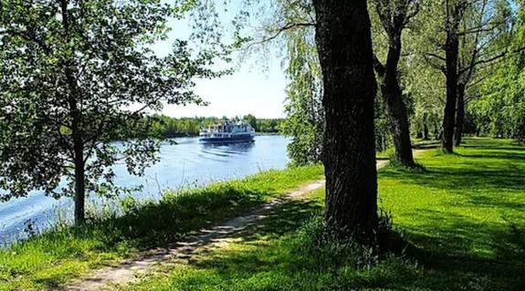 Joensuu, Finland 1990