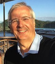 Dr Nick Hewitt