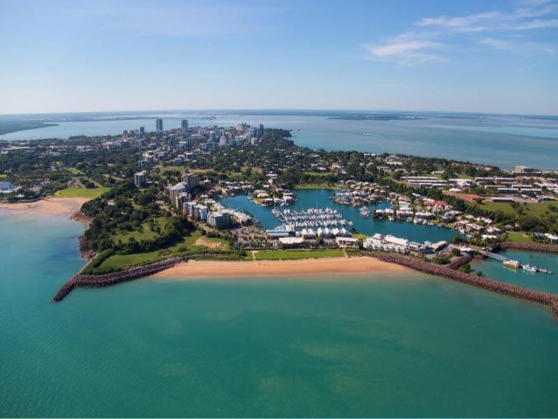 Darwin Northern Territory