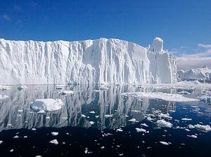 Ilulissat Ice Fiord, Greenland