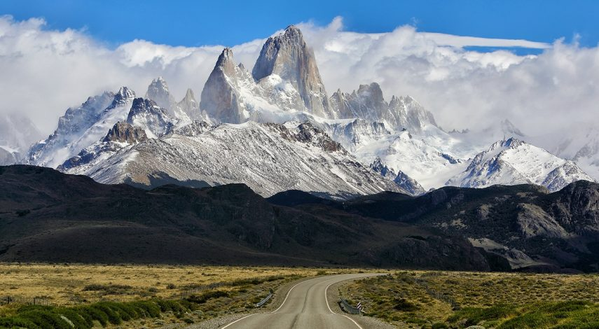 Los Glaciares National Park, Patagonia