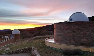 Montsec Astronomical Park, Spain
