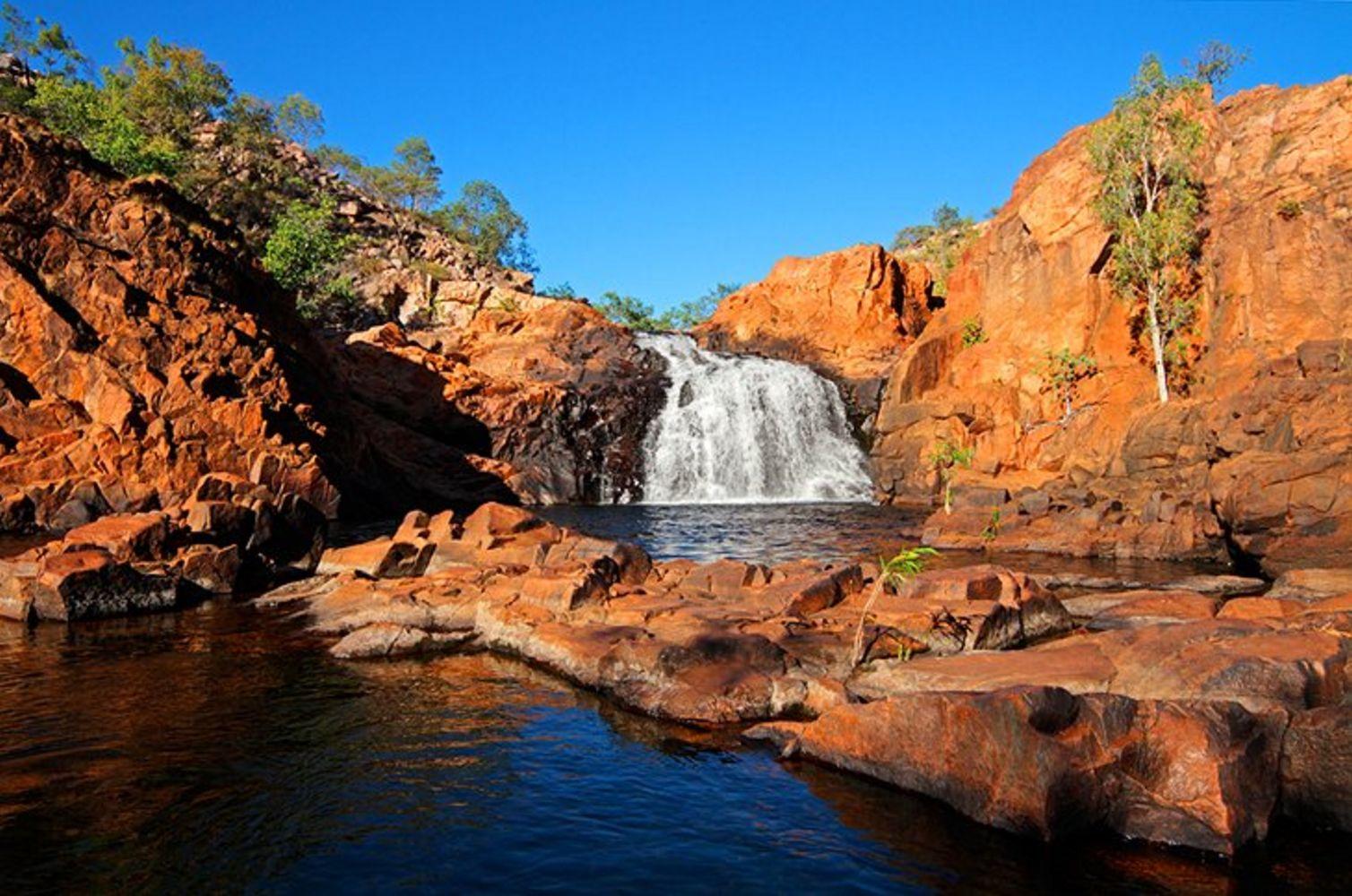 Kakadu National Park, Australia - 2023 solar eclipse tour