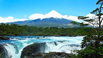 Petrohue Falls and Osorno Volcano.jpg