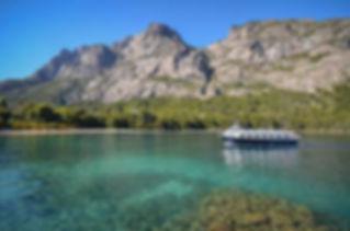 Lake Bariloche