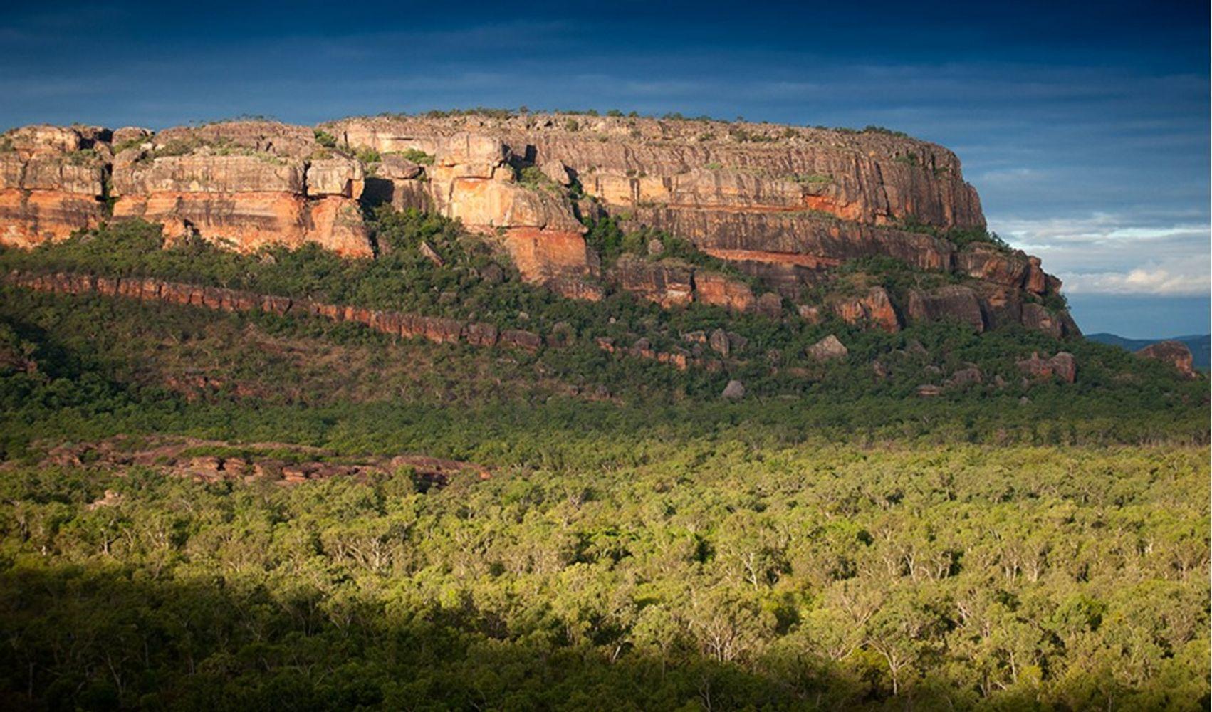 Nourlangie Rock Kakadu National Park, Australia - 2023 solar eclipse tour