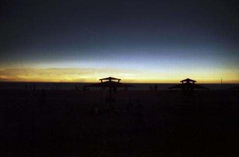 Baja, Mexico 1991