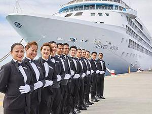 Silversea Onboard Service