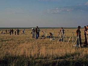 Chasing Shadows - Traveller's Tales - Total Solar Eclipse – July 1981 - Kazakhstan
