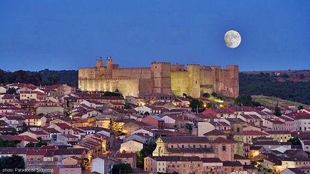 Siguenza Castle, Spain
