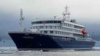 MV Janssonnius