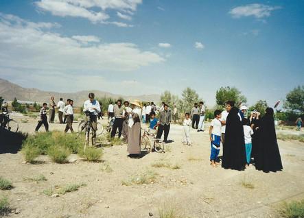 Iran 1999