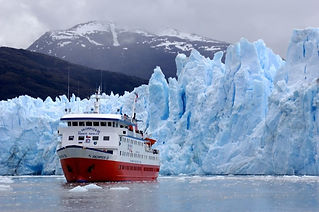MV Skorpios III Chile