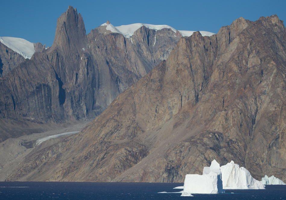 Jytteshavn Greenland