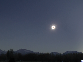 Chasing Shadows - Travellers Tales - Total Solar Eclipse -  July 2019 - Bella Vista, Argentina