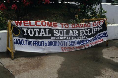 Davao City, Phillipines 1988