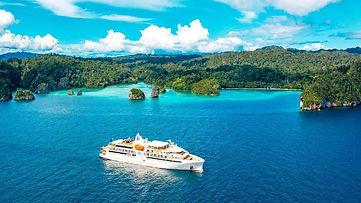 Coral Adventurer Indonesia