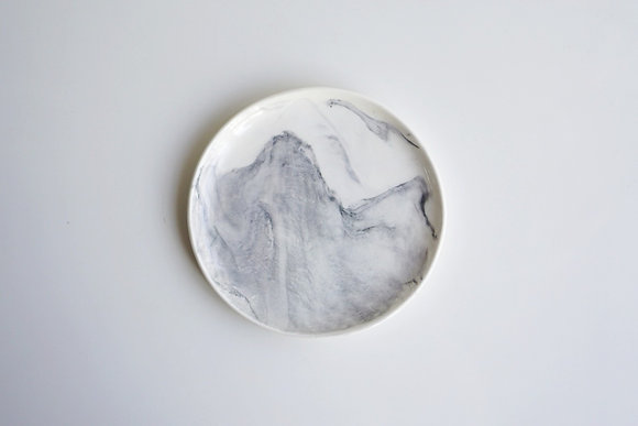 Dessert Plate (S)