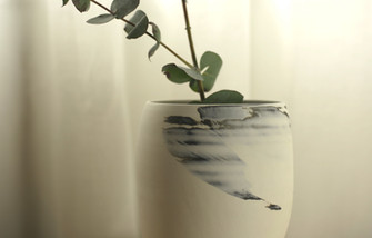 Newly Launched Marble Vase