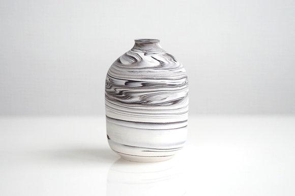 Bud Vase  |  Sake Bottle