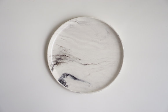 Salad Plate (M)