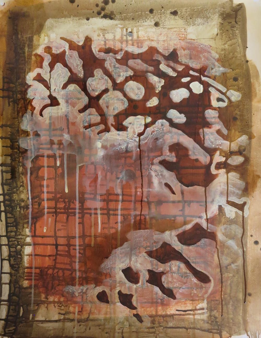KONSTRUKTION No. 20 Terra Cotta