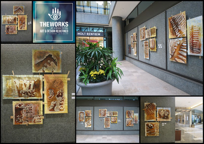 THE WORKS ART & DESIGN FESTIVAL - Manulife Place