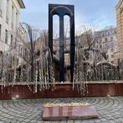 Holocaust Memorial Park