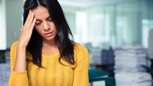 How To Identify the Reasons You Don't Feel Energized