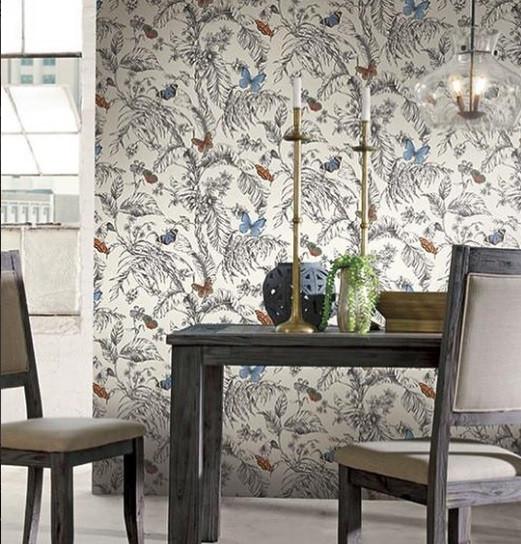 Maison Courtieu Table Chaises Classique Refection Fabriqué en France