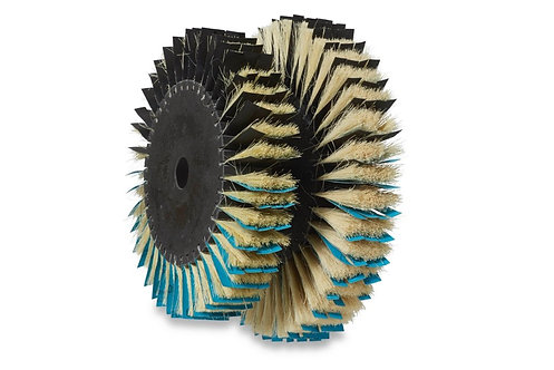 Wheel Brushes - Sanding