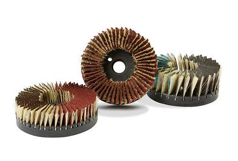 Disc Brushes Sandpaper - Sanding