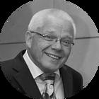 Hermann Scheler - Erfinder DERMA Fluid
