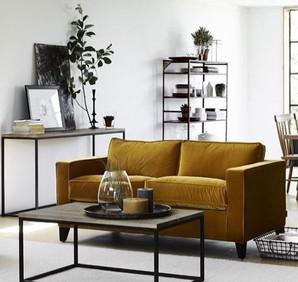 Maison Courtieu Consoles Contemporain Designs Classique Bois Verre Metal