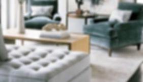Maison-Courtieu-Mobilier-Contemporain-Decoration-Salle-a-Manger-Lyon-Magasin-Meuble-Pouf-Fauteuil