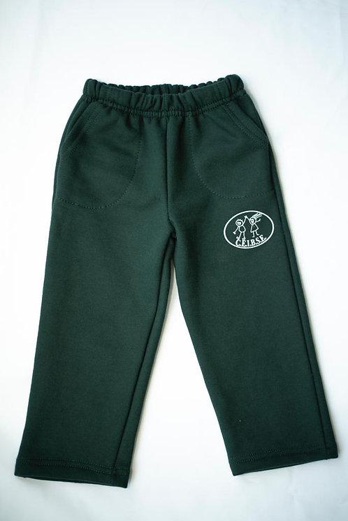 Pantalón deportivo jogging