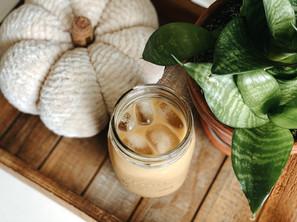 Recipe | Pumpkin Spice Cold Brew