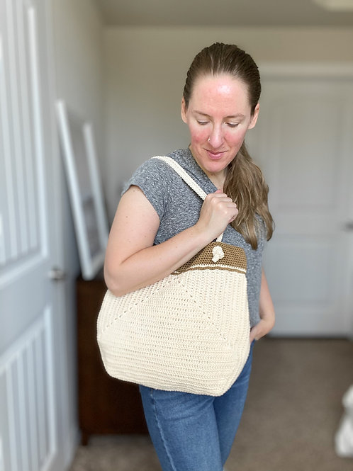 Summer Chic Tote