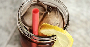 The Perfect Southern Sweet Tea