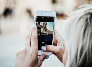 Influencer Overload: Take Me Back To Instagram Version 2011