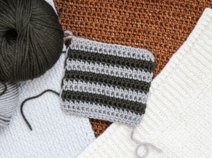 All About Gauge: Master This Valuable Crochet Skill