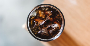 Recipe | Homemade Cold Brew