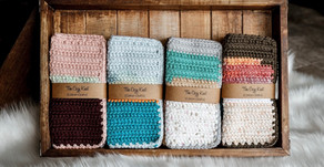 {Wild Card} Scrap Cloth Crochet Pattern