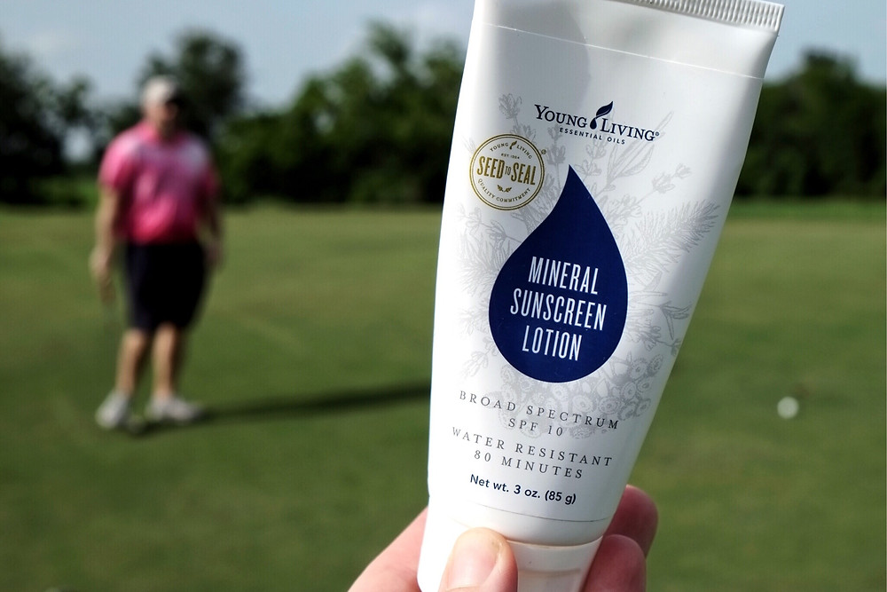 healthy, toxin-free mineral sunscreen and understanding spf
