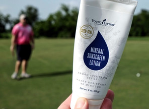 Sunscreen Explained: What SPF Really Means