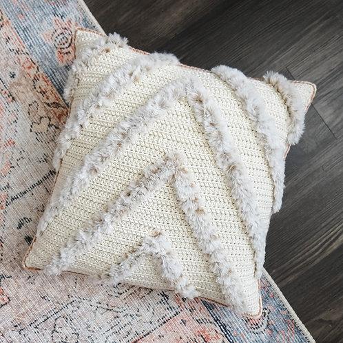 Appalachian Pillow