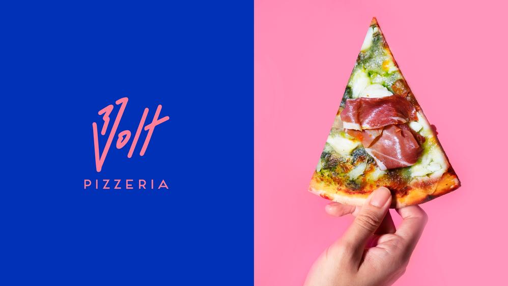 Volt Pizzeria