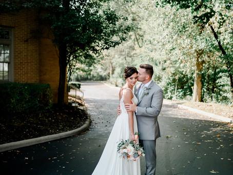 The Turner Wedding